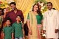 Prabnhu Deva at Pandu Son Wedding Reception Photos