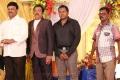 K.Bhagyaraj at Pandu Son Wedding Reception Photos