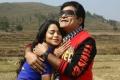 Bhavya Sri, Ali in Pandu Gadu Photo Studio Movie Stills