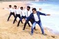 Actor Ali in Pandugadi Photo Studio Movie Stills
