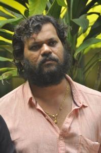 Suyam Prakash @ Panduvam Movie Team Interview Stills