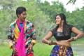 Dhanraj, Prachi Sinha in Panileni Puliraju Movie Photos