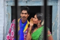 Dhanraj, Prachi Sinha in Panileni Puliraju Movie Stills
