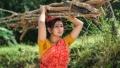 Actress Varsha Ashwathi in Panivizhum Malarvanam Movie Stills