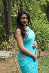 Actress Edan at Panivizhum Nilavu Audio Launch Stills