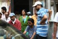 Panja Movie Working Stills