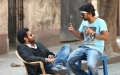Panjaa Latest Working Stills