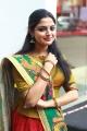 Actress Nikhila Vimal @ Panjumittai Audio & Trailer Launch Stills