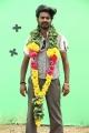 Actor Ma Ka Pa Anand in Panjumittai Movie New Photos