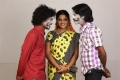 Sendrayan, Nikhila Vimal, Ma Ka Pa Anand in Panjumittai Movie New Photos