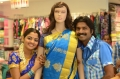 Nikhila Vimal, Ma Ka Pa Anand in Panjumittai Movie New Photos