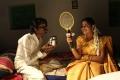Ma Ka Pa Anand & Nikhila Vimal in Panjumittai Movie Stills
