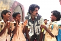 Actor Ma Ka Pa Anand in Panju Mittai Movie Stills