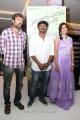 Pannaiyarum Padminiyum Audio Release Photos