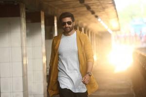Pantham Movie Actor Gopichand Stills HD