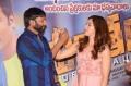 Gopichand, Mehreen @ Pantham Movie Success Meet Stills