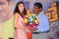Mehreen, KK Radha Mohan @ Pantham Movie Success Meet Stills