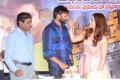 KK Radha Mohan, Gopichand, Mehreen Pirzada @ Pantham Movie Success Meet Stills