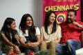 Kamal, Gautami, Niveda Thomas, Esther Anil @ Papanasam Movie Audio Launch Stills