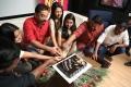 Kamal, Gautami, Niveda Thomas, Esther Anil @ Papanasam Audio Launch Stills