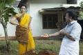 Gautami, Kamal Hassan in Papanasam Movie New Stills