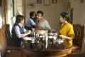 Esther Anil, Niveda Thomas, Kamal, Gautami in Papanasam Movie New Stills