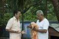 Kamal, Delhi Ganesh in Papanasam Movie New Stills