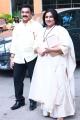 Rajkumar Sethupathi, Sripriya @ Papanasam Movie Press Meet Stills