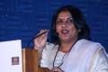 Actress Sripriya @ Papanasam Movie Press Meet Stills