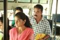 Kamal Hassan, Gautami, Niveda Thomas, Baby Esther @ Papanasam Movie Shooting Spot Stills