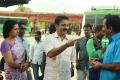 Kamal Hassan, Charlie @ Papanasam Movie Shooting Spot Stills