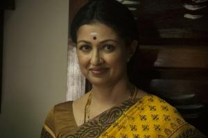 Actress Gautami in Papanasam Movie Stills