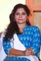 Actress Asha Sarath @ Papanasam Thanks Meet Event Stills