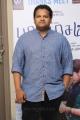 Music Director M.Ghibran @ Papanasam Thanks Meet Event Stills