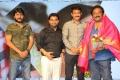 VV Vinayak @ Paperboy Pre Release Event Stills
