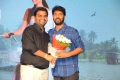 Kalyan Krishna @ Paperboy Pre Release Event Stills