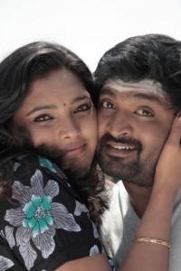 Ishara, Senthil in Pappali Movie Photos