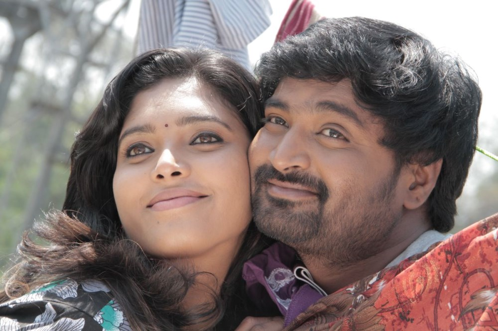 Ishara, Senthil in Pappali Movie Photos