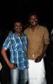 Cheran, Samuthirakani at Paradesi Movie Audio Launch Stills