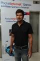 Chiyaan Vikram at Paradesi Movie Audio Launch Stills