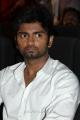 Actor Adharva at Paradesi Movie Audio Launch Stills