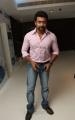 Actor Suriya at Paradesi Movie Audio Launch Stills