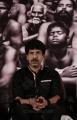 Director Bala at Paradesi Movie Audio Launch Stills