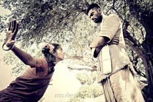 Vedhika, Atharva in Paradesi Movie Stills