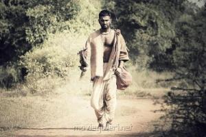 Adharvaa Murali in Paradesi Movie Stills