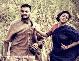 Adharva, Vedika in Paradesi Movie Stills
