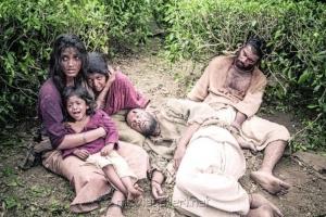 Dhansika, Adharvaa in Paradesi Movie Stills