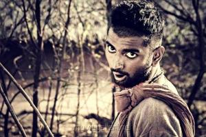 Actor Atharva in Paradesi Movie Stills