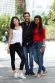 Narelle Kheng, Luthfudeen, Aishwarya Rajesh in Parandhu Sella Vaa Movie Stills
