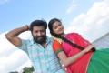 Sarathy, Ansiba Hassan in Paranjsothy Movie Stills